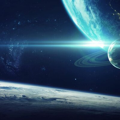 L'origen de l'Univers timeline