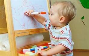 Toddlerhood: Cognitive Developments