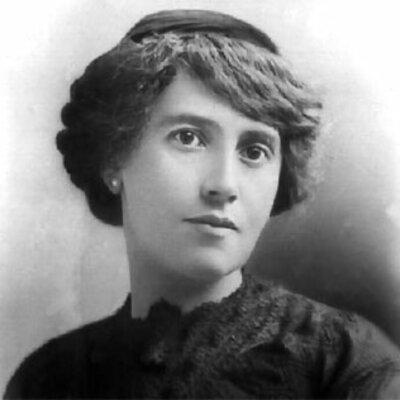 María del Carmen Serdán Alatriste  (1875-1948) timeline