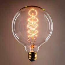 Bombilla de Edison