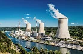 Central nuclear