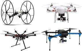 Drones ludicos