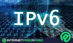 Comunicación Ipv6