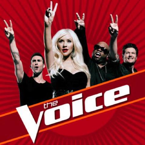 The Show Debuts....Maroon 5 becomes bigger!!!