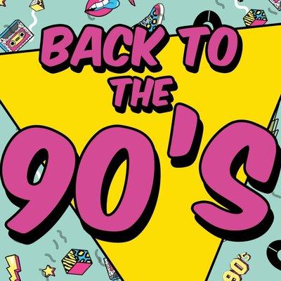 Time Capsule 1990s timeline