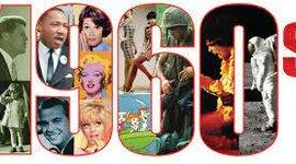 time capsule 1960s timeline