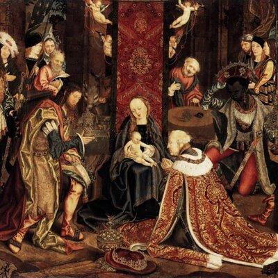 XV and XVI Centuries timeline