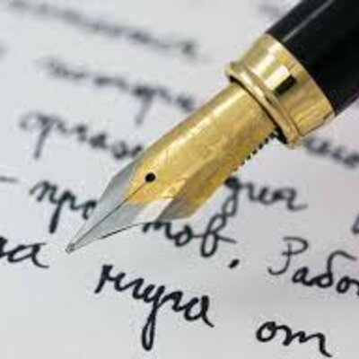 Writing Utensils timeline