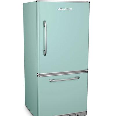 Refrigerator timeline