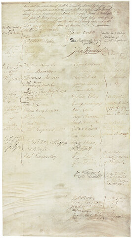 The Ratification Of The Articles Of Confederation