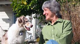 Donna Haraway - Born 6 Sep 1944, Still alive timeline