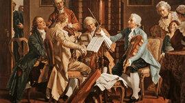 The Baroque Era (1600-1730s)  timeline