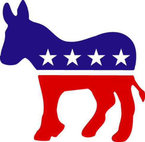 Founding of the Democratic Party