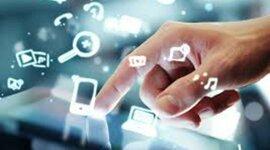 la tecnologia moderna y la revolucion electronica timeline