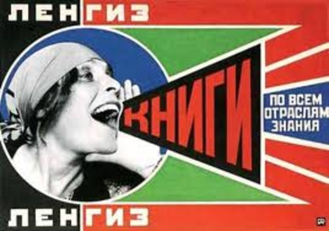 Constructivismo Sovietico