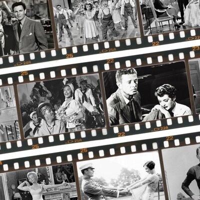How films devolped in time timeline