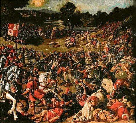 Batalla del Río Salado