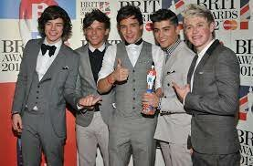 they won a Brit Award in the Best British Single