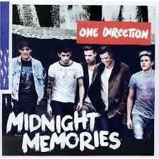 third album, Midnight Memories