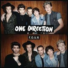 their fourth album, simply Four,