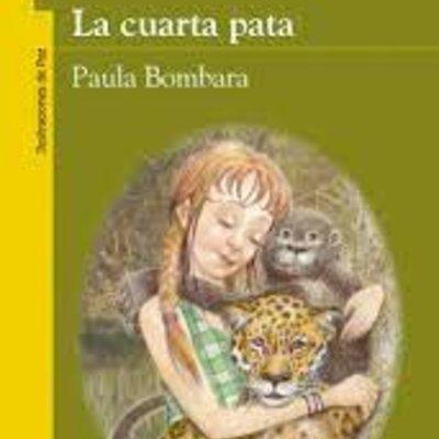 LA CUARTA PATA  timeline