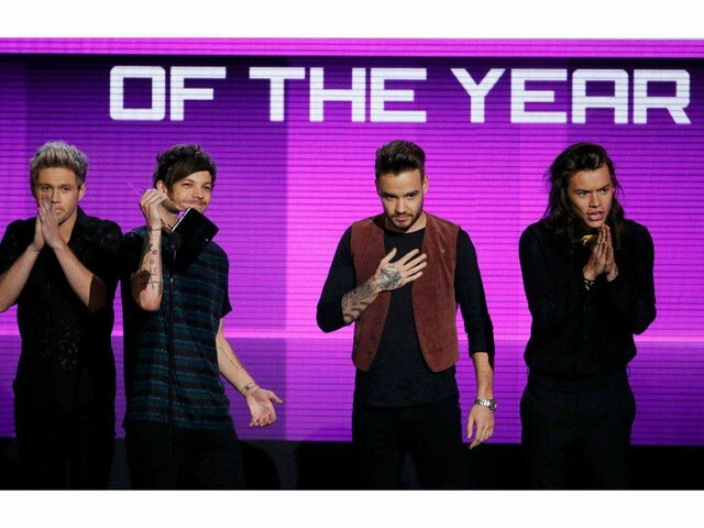 There Louis announced that they would be taking an 18 month break in 2016 and those 18 months