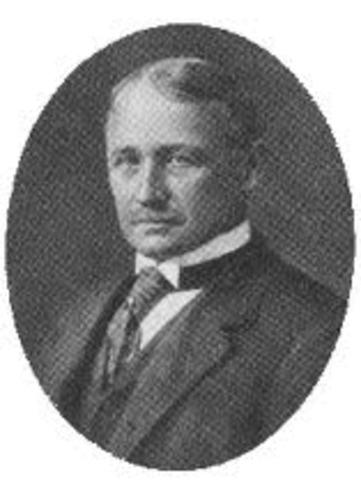 FREDERICK WILSON TAYLOR