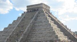 Civilització maia timeline