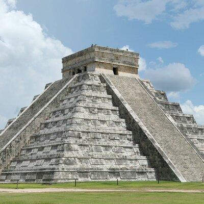 Antigua Maia timeline