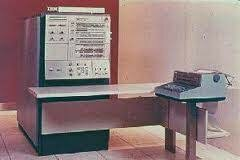 IBM 360, IBM 370, IBM 3740