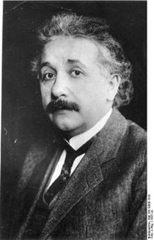 Lettre d'Einstein à Roosevelt