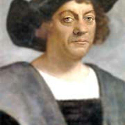 Cristóbal Colón timeline