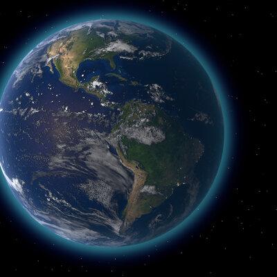 La història de la Terra timeline
