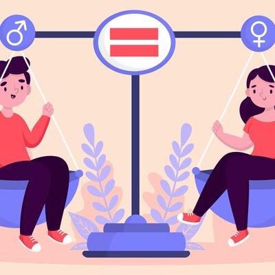 Avances de perspectiva de género - Cathy Solis, Estefanía Monroy, Melissa Aguilar. timeline