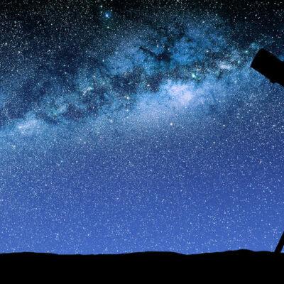 Historia de la astronomía  timeline