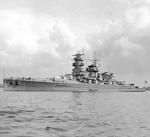 London Naval Reduction Treaty