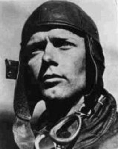 The infant son of Charles Lindbergh and Anne Morrow Lindbergh, Charles Augustus Lindbergh, Jr., is kidnapped