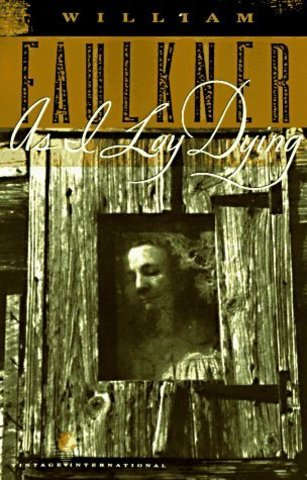 As I Lay Dying Published