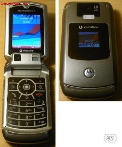 Telefono movil con videollamada