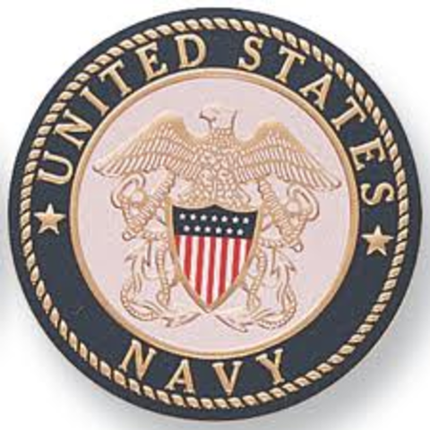 Naval expansion act passed.