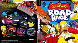 raod rage simpsons timeline