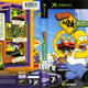 Simpsons hit and run pal cover 1