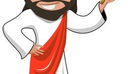 La vida De Jesucristo nuestro señor timeline
