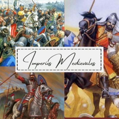 Imperios Medievales  timeline