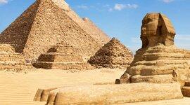 El Antiguo Egipto timeline
