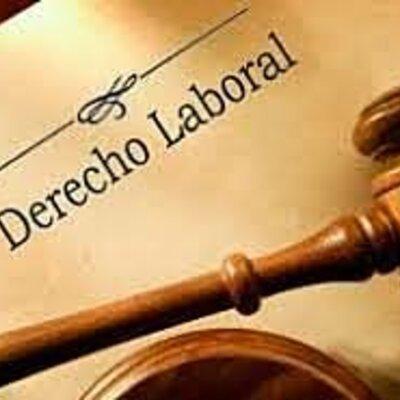 Evolución de los derechos laborales timeline