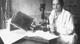 La Dona i l'Home a la Ciencia timeline
