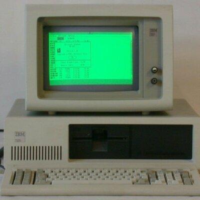 Generacion de ordenadores  timeline