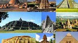 CIVILIZACIONES ANTIGUAS timeline