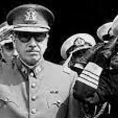 Dictaduras en Sudamérica  timeline